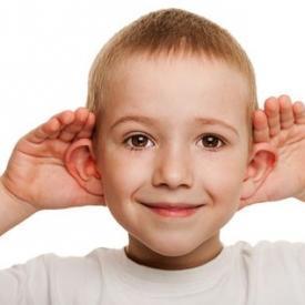 Ранняя слуховая реабилитация