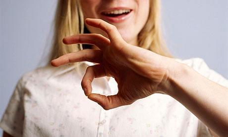 12 фактов о глухих