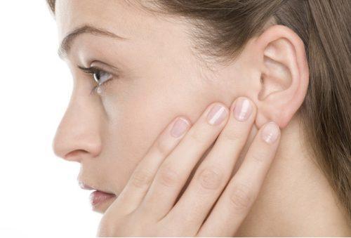 Опасен ли шум в ушах