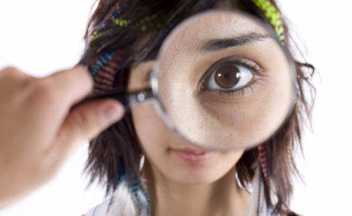 органы чувств обманывают мозг