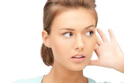 нарушения слуха имеет серьезные последствия!