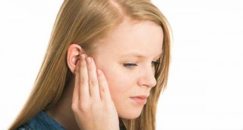 Степени потери слуха