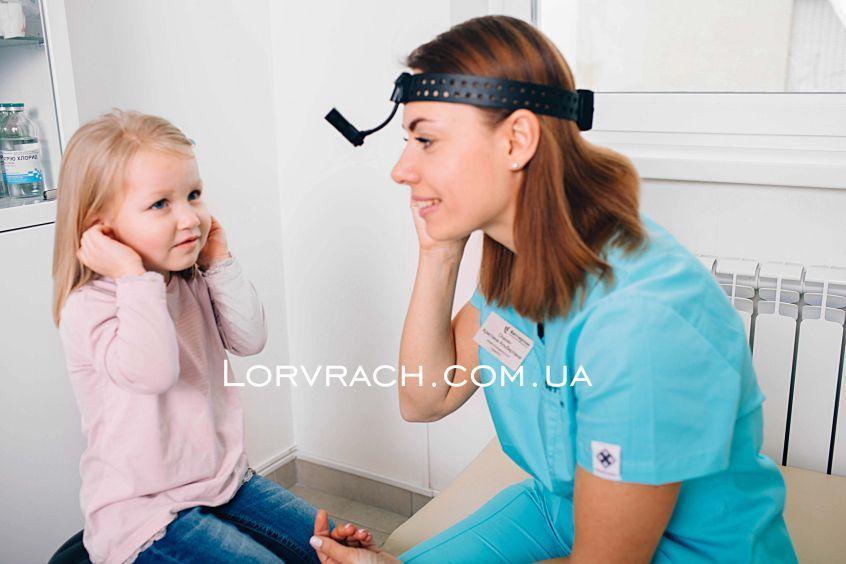 лечение тугоухости у детей и взрослых