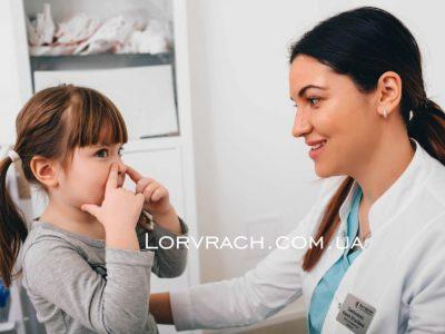 сопение ребенка носом