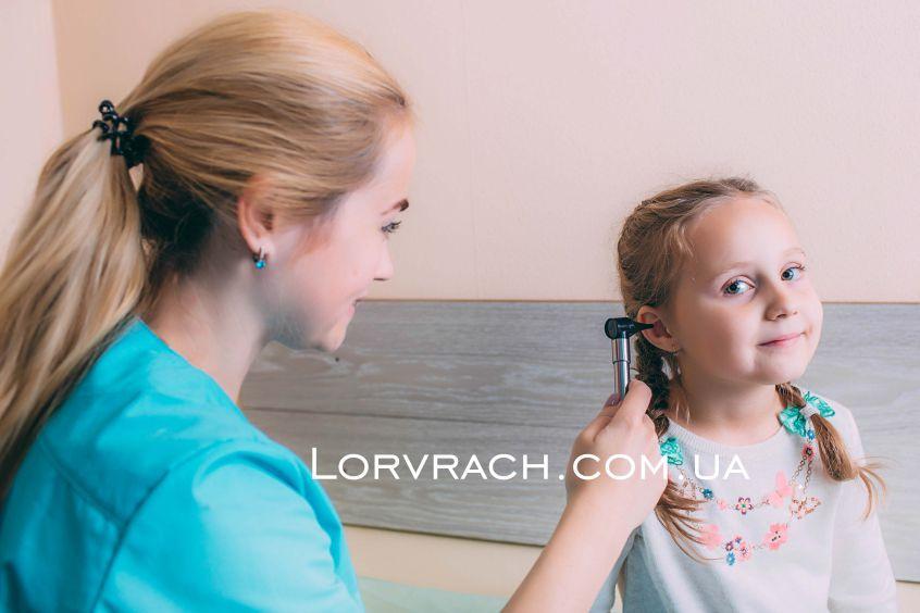 лечение проблем со слухом у детей и взрослых фото