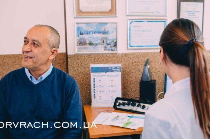 Правильный уход за слуховыми аппаратами
