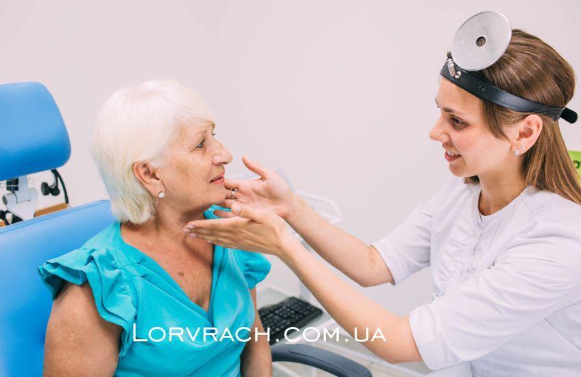 лечение заболеваний горла фото