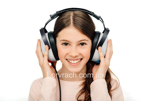 Check Up слуха фото