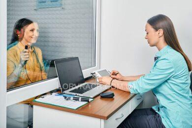 диагностика слуха