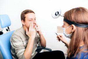 Лікування синуситу у дорослих
