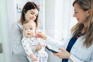 Отоакустическая эмиссия у новорожденных