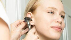 Вскрытие абсцесса, гематомы ушной раковины
