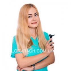 Ассоль Владимировна Палферова